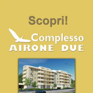 Logo airone 2